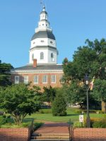 Maryland Capitol Grounds