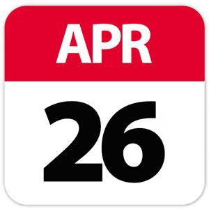April 26th TRDC's Meeting