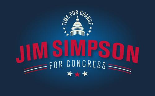PRINCIPLED, FEARLESS LEADERSHIP: JIM SIMPSON FOR CONGRESS