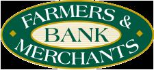 Farmers & Merchant's Bank, Carroll County, MD