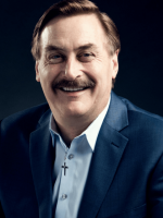 Mike Lindell, The MyPillow Guy